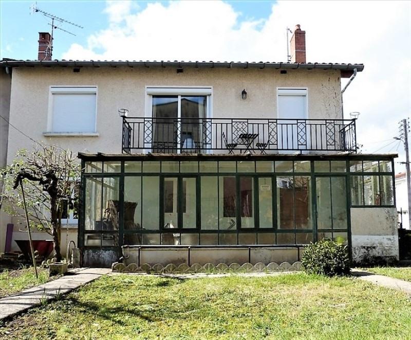 Venta  casa Albi 239000€ - Fotografía 1