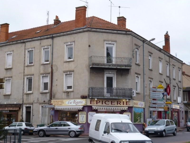 Location local commercial Roanne 300€ +CH/ HT - Photo 1
