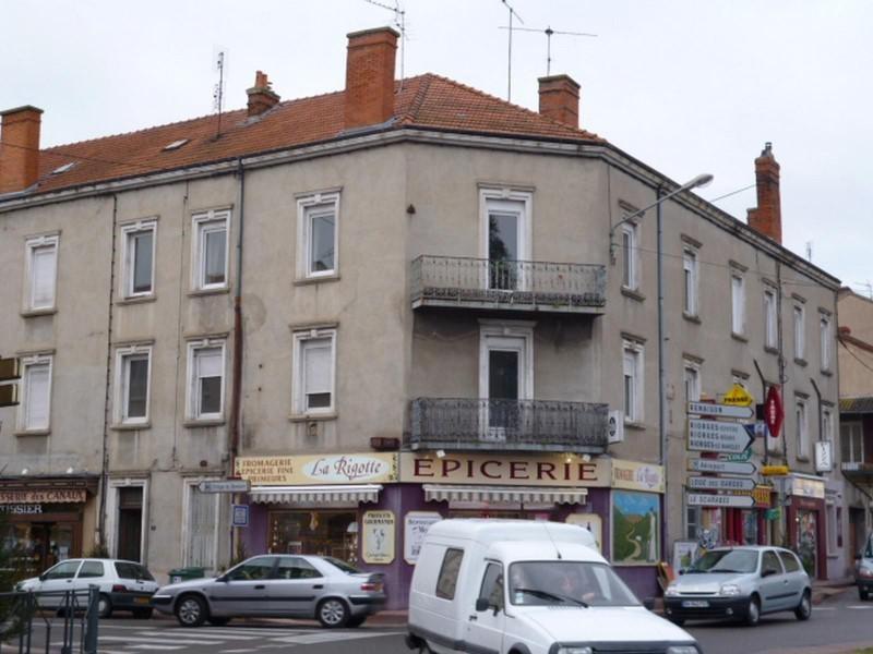 Rental empty room/storage Roanne 300€ +CH/ HT - Picture 1