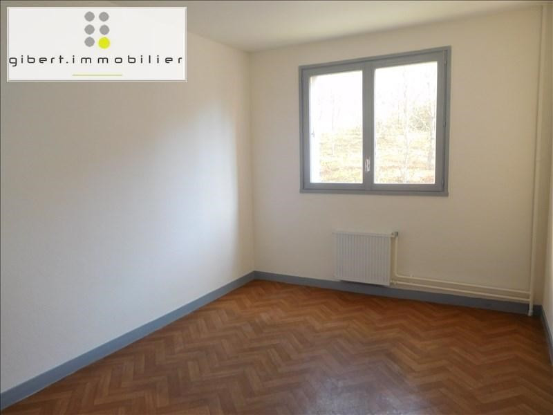 Location appartement Le puy en velay 615,75€ CC - Photo 5
