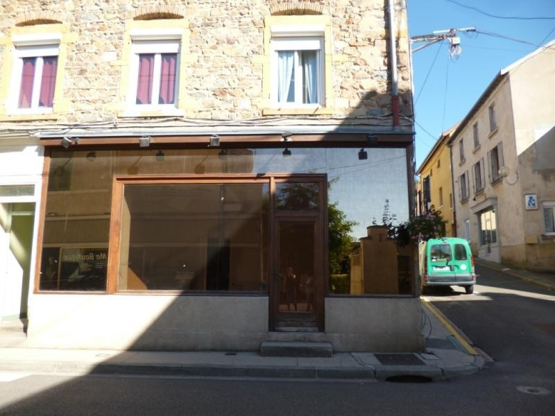 Location boutique Amplepuis 300€ CC - Photo 1
