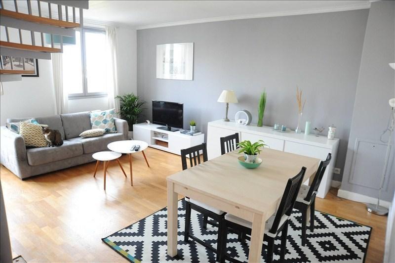Vente appartement Montigny le bretonneux 309000€ - Photo 2