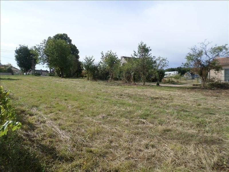 Vente terrain Montamise 48900€ - Photo 3