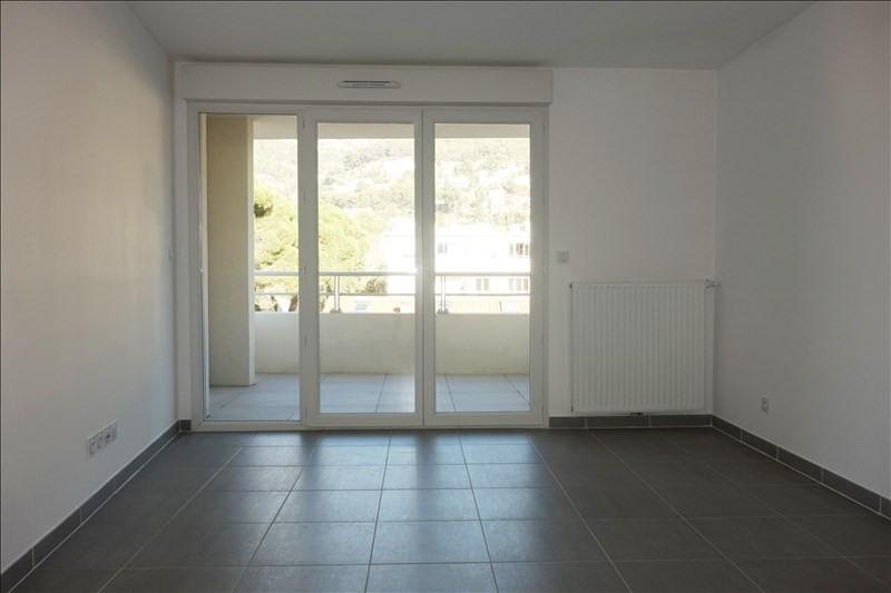 Verhuren  appartement Toulon 593€ CC - Foto 3