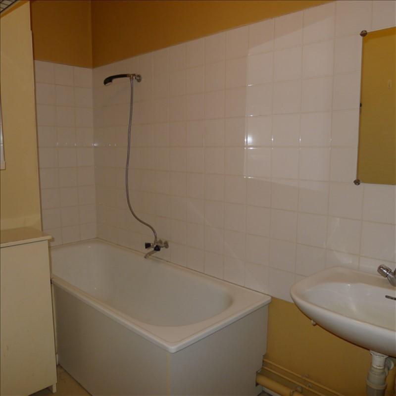 Venta  apartamento Orleans 76000€ - Fotografía 5