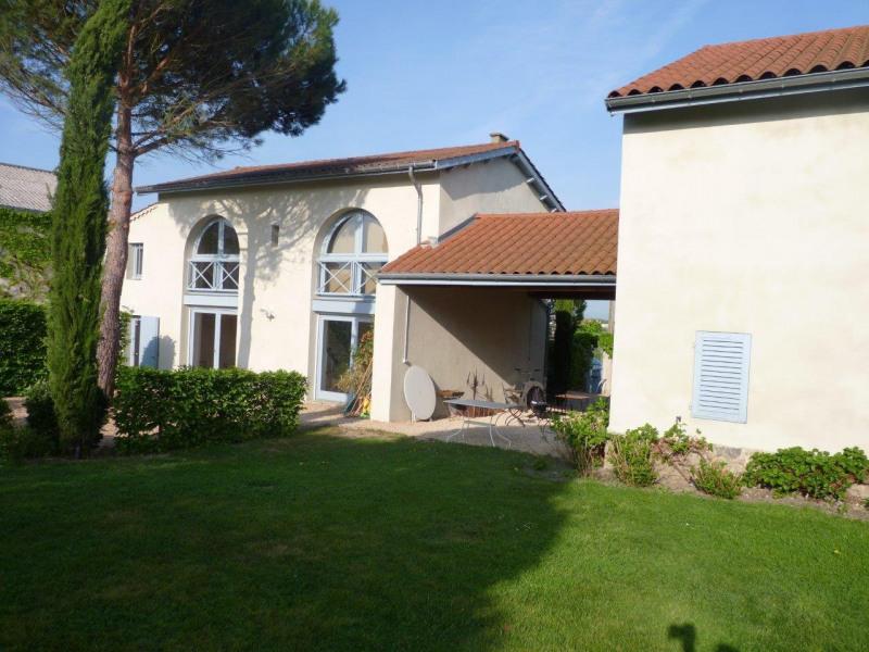Vente maison / villa Saint-romain-le-puy 395000€ - Photo 2
