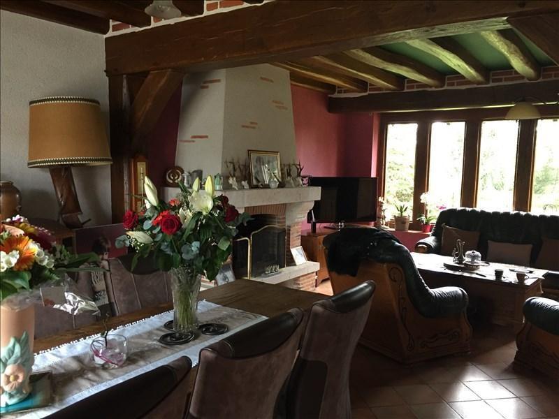 Sale house / villa St gervais la foret 276000€ - Picture 1