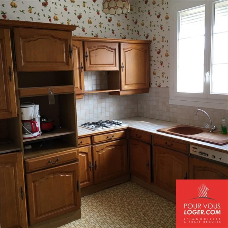 Sale apartment Boulogne sur mer 130990€ - Picture 4