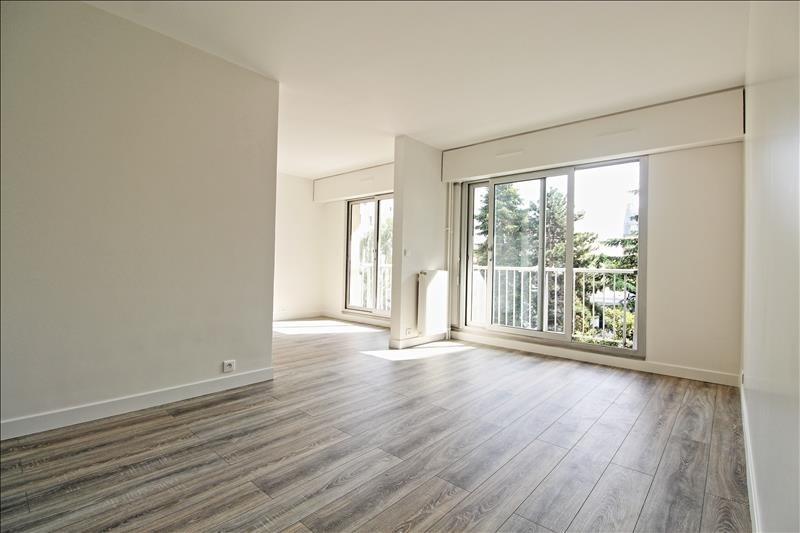 Alquiler  apartamento Paris 20ème 1450€ CC - Fotografía 1