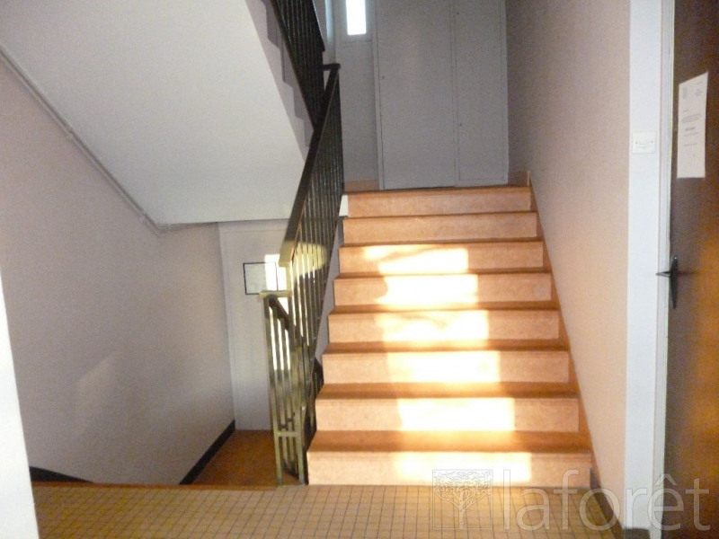 Vente appartement Lisieux 51 250€ - Photo 5