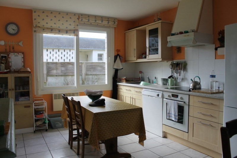 Sale house / villa Pirou 249000€ - Picture 7