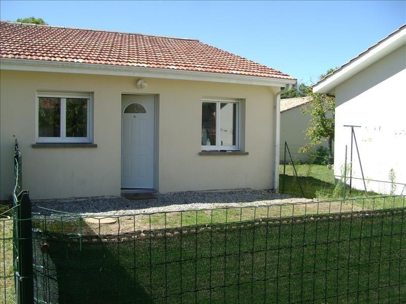 Maisons vendre pontenx les forges entre particuliers for Acheter maison mimizan
