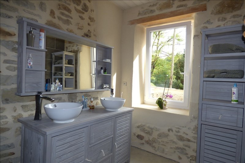 Deluxe sale house / villa Divajeu 625000€ - Picture 5