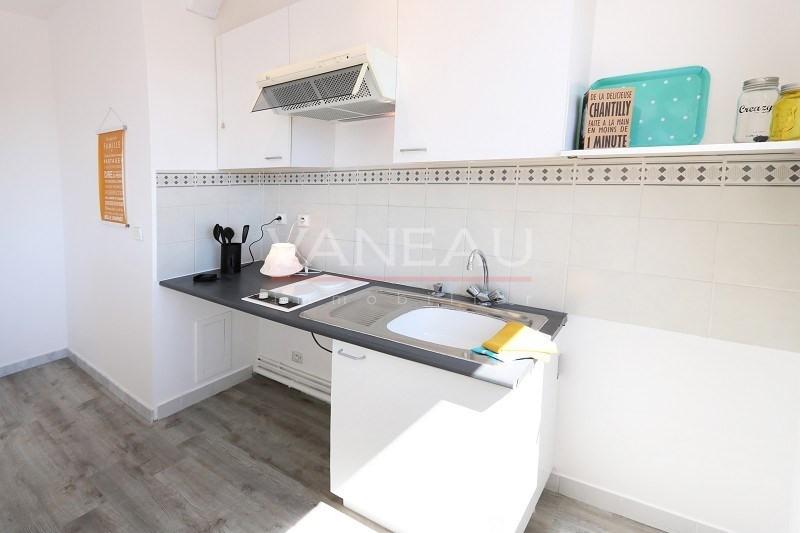 Vente appartement Juan-les-pins 249000€ - Photo 4