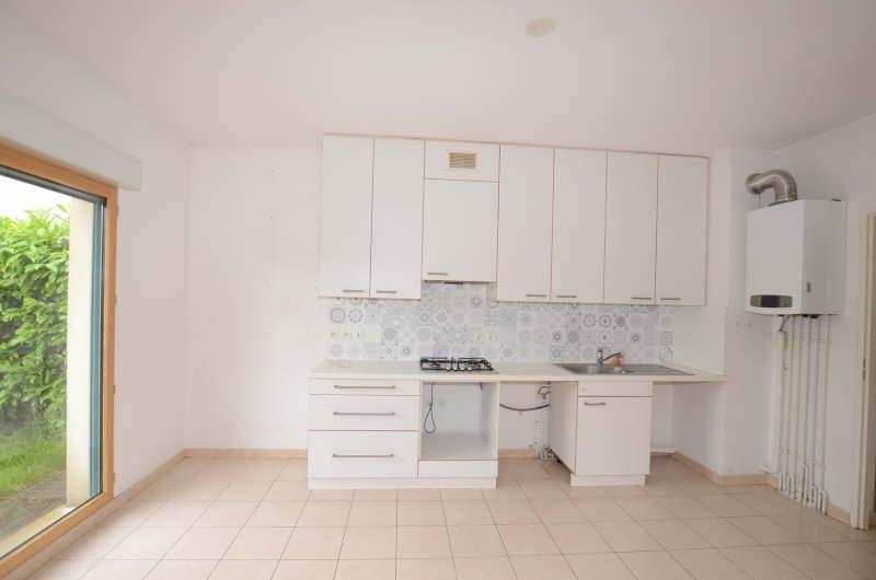 Vente appartement Bois d arcy 280000€ - Photo 2