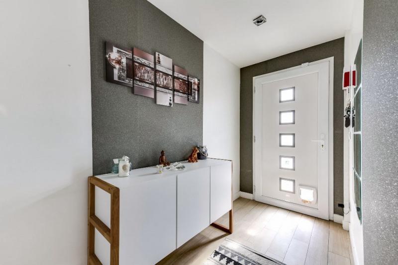 Vente maison / villa Colombes 635000€ - Photo 8