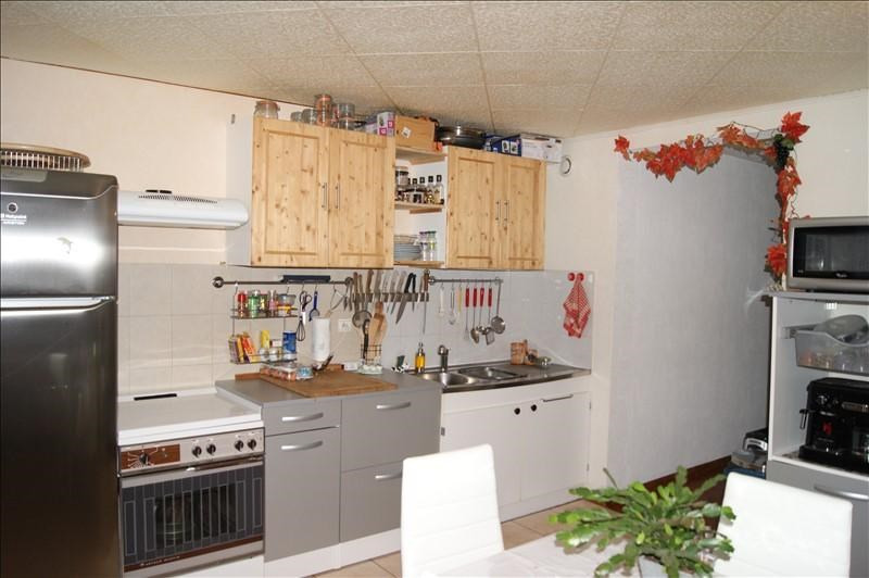 Vente appartement Mont saxonnex 98000€ - Photo 2
