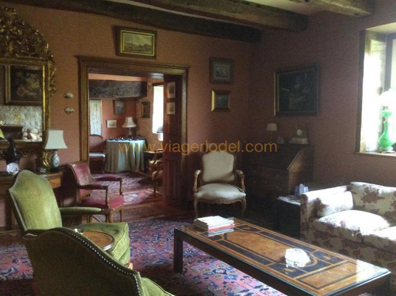 Viager maison / villa Montcuq 190000€ - Photo 9