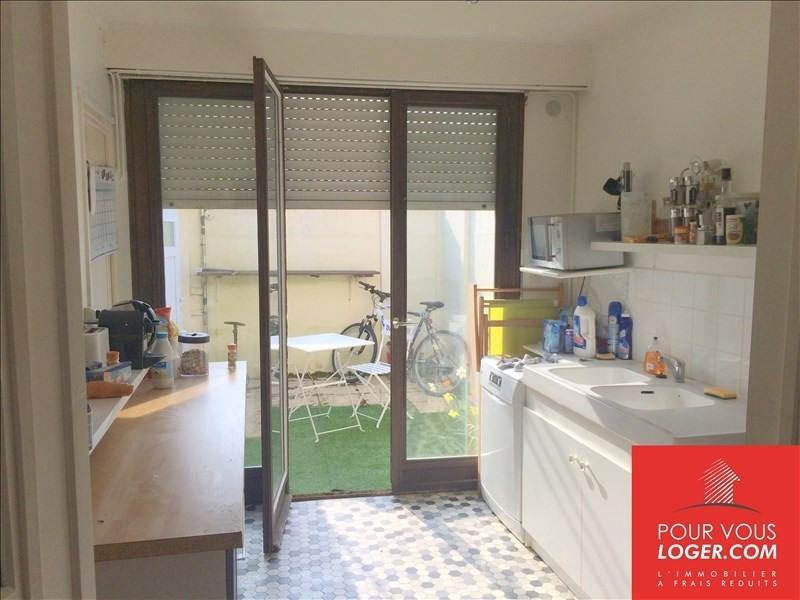Rental house / villa Saint martin boulogne 615€ CC - Picture 3