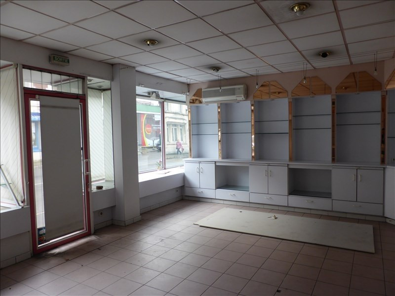 Vente immeuble Labuissiere 117 000€ - Photo 3