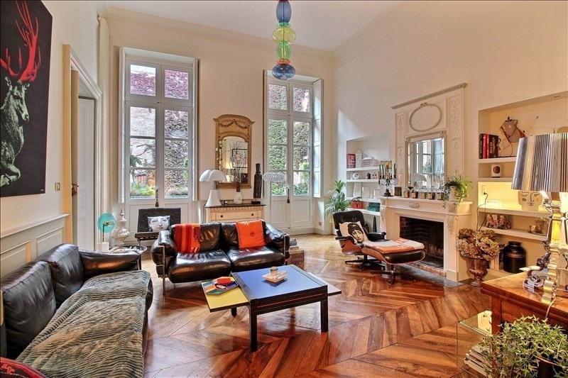 Venta de prestigio  apartamento Toulouse 790000€ - Fotografía 2