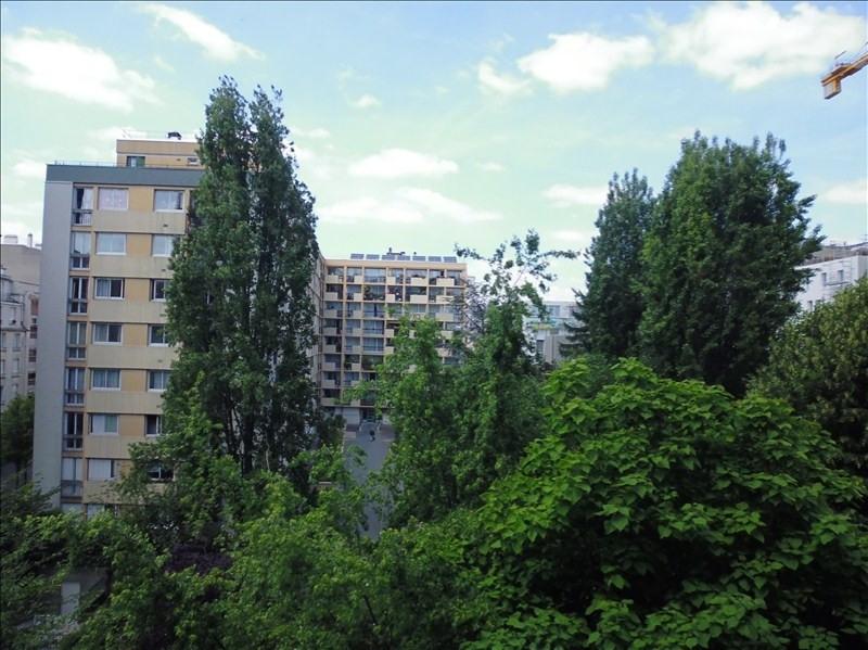 Sale apartment Paris 11ème 755000€ - Picture 1