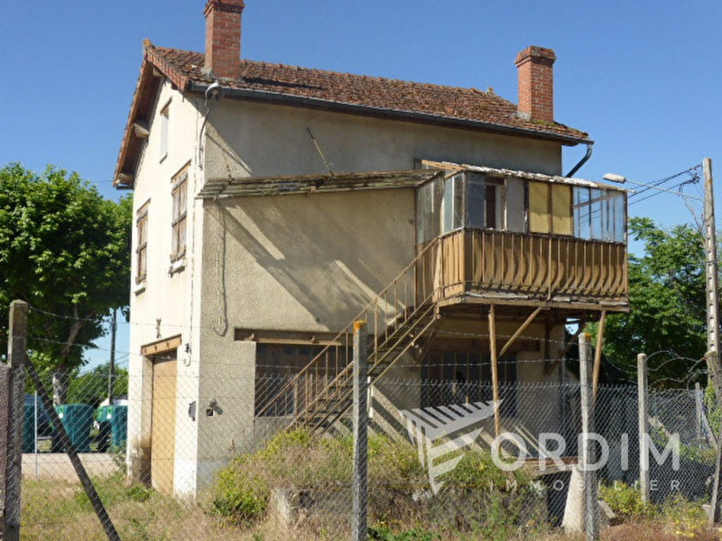 Sale empty room/storage Cosne cours sur loire 163 500€ - Picture 10