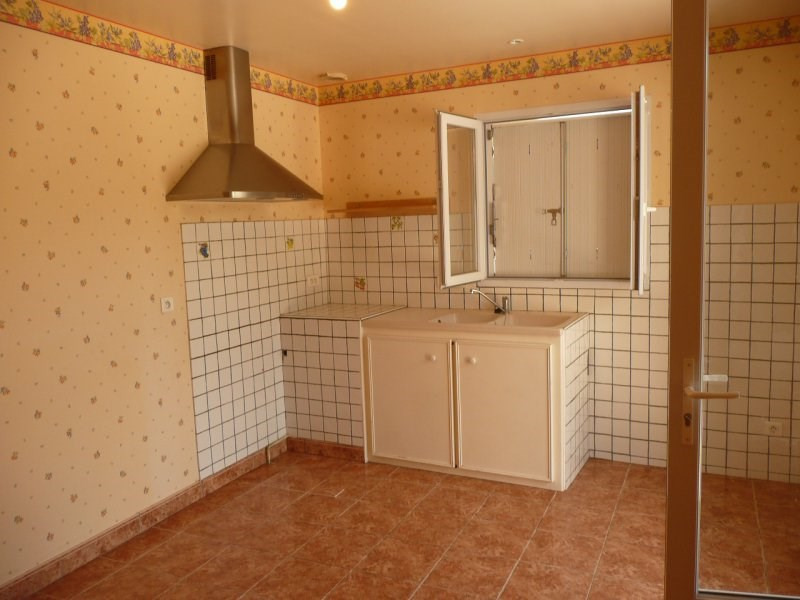 Sale house / villa Terrasson lavilledieu 214 000€ - Picture 4