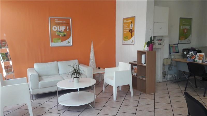 Rental shop Marseille 10ème 650€ HT/HC - Picture 2