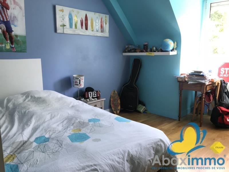 Sale house / villa Falaise 279 900€ - Picture 10