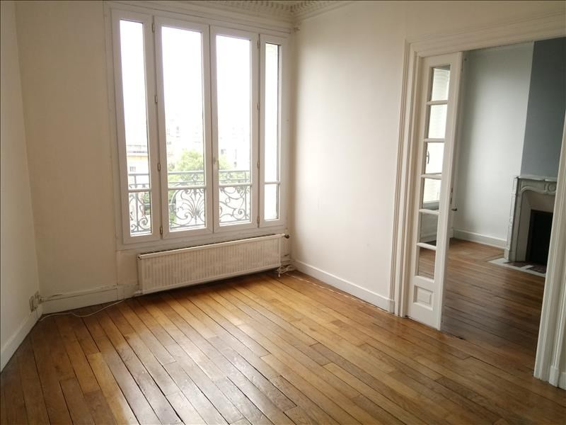 Rental apartment Colombes 995€ CC - Picture 1