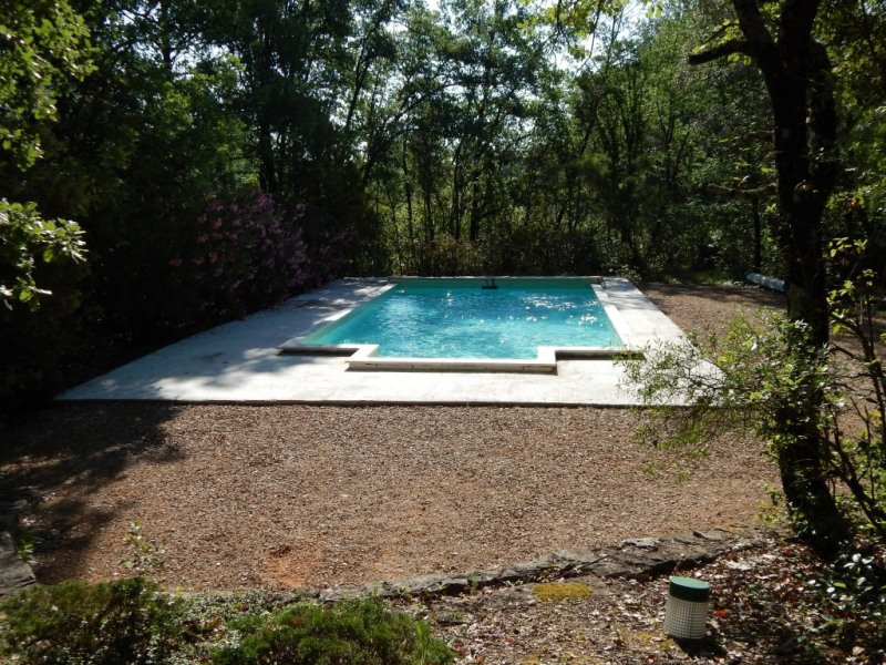 Vente maison / villa Cotignac 549000€ - Photo 3