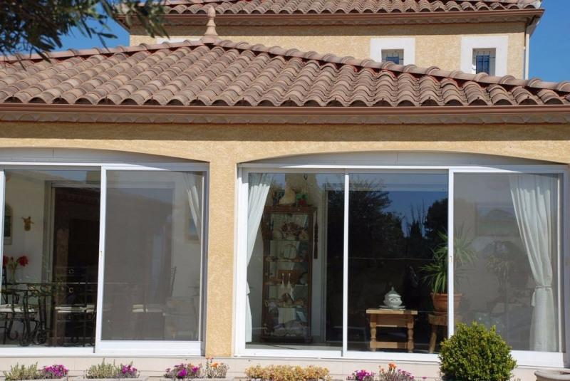 Vente maison / villa Saint laurent d aigouze 452400€ - Photo 4