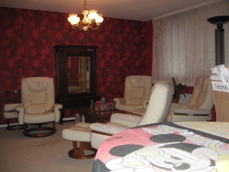 Sale apartment 60000 93000€ - Picture 1