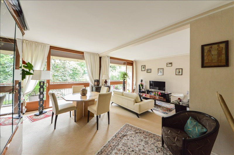Vente appartement Ville d avray 435 000€ - Photo 1