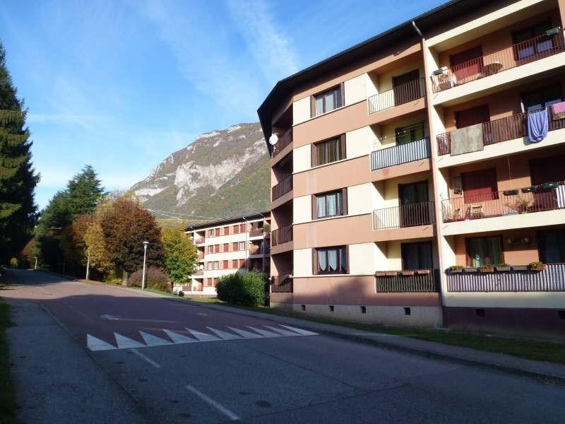 Vendita appartamento Montmelian 129000€ - Fotografia 7