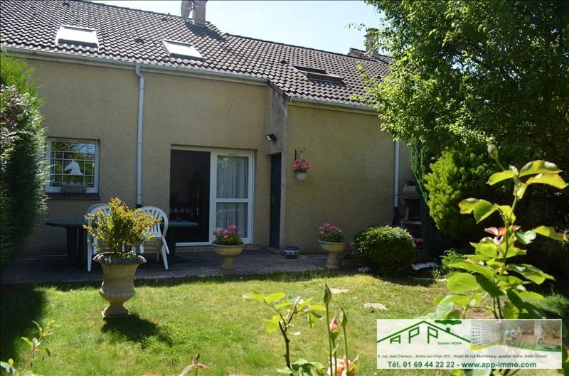 Vente maison / villa Juvisy sur orge 327500€ - Photo 1