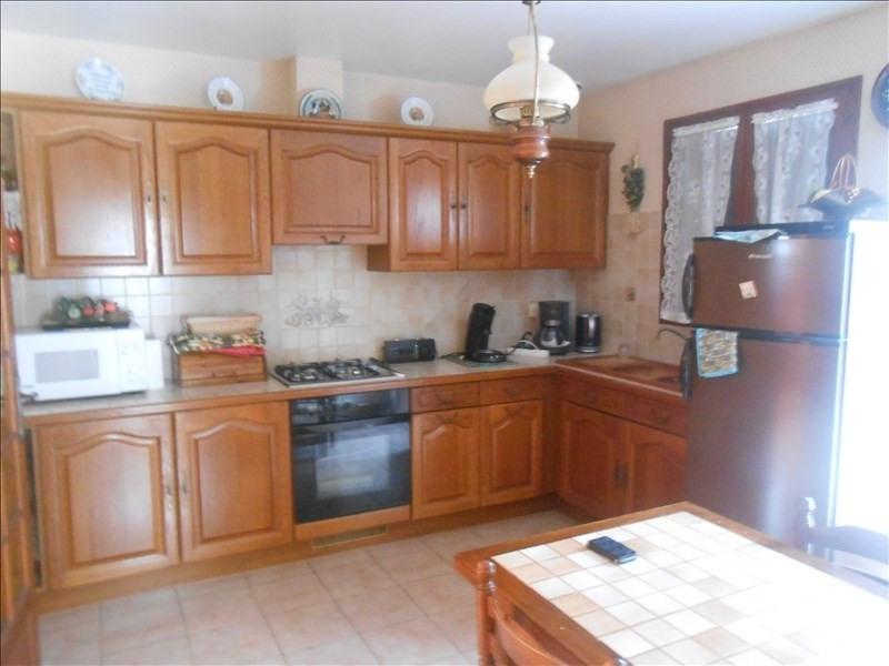Vente maison / villa Martignat 215000€ - Photo 3