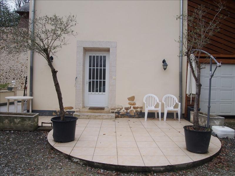 Rental house / villa Rontignon 600€ CC - Picture 3