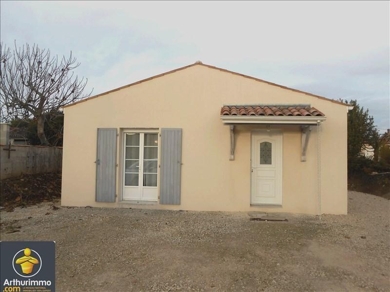 Sale house / villa Nere 133125€ - Picture 1