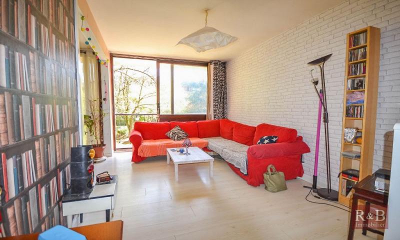 Sale apartment Fontenay le fleury 151000€ - Picture 4