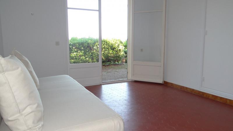 Vacation rental house / villa Cavalaire sur mer 1800€ - Picture 18