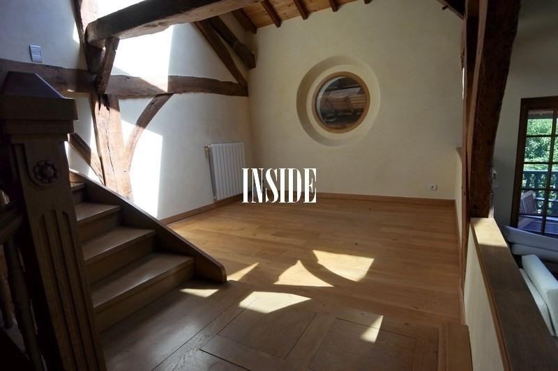 Locação casa Challex 2900€ CC - Fotografia 10