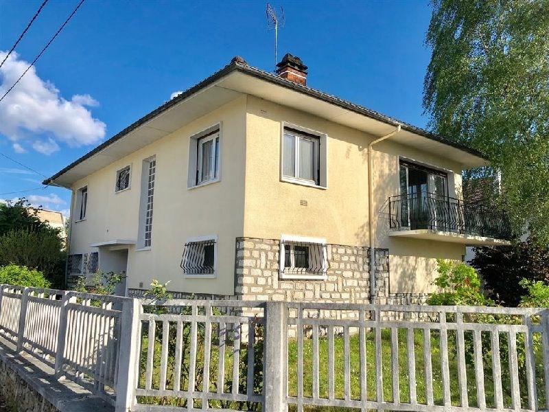Sale house / villa Ste genevieve des bois 388000€ - Picture 1