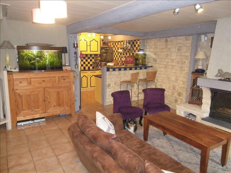 Sale house / villa Argenteuil 299000€ - Picture 5
