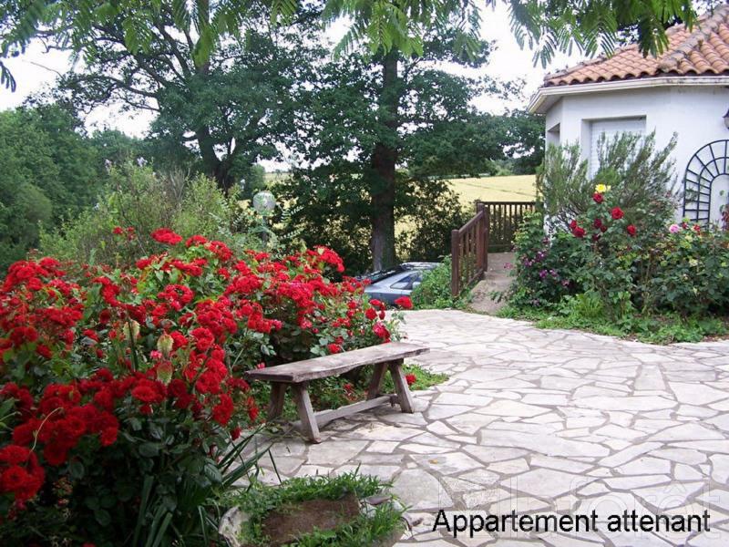 Sale house / villa Cholet 191000€ - Picture 3