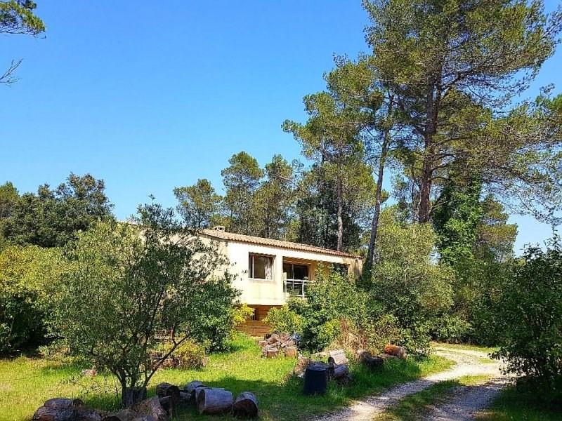 Vente maison / villa Barbentane 525000€ - Photo 1