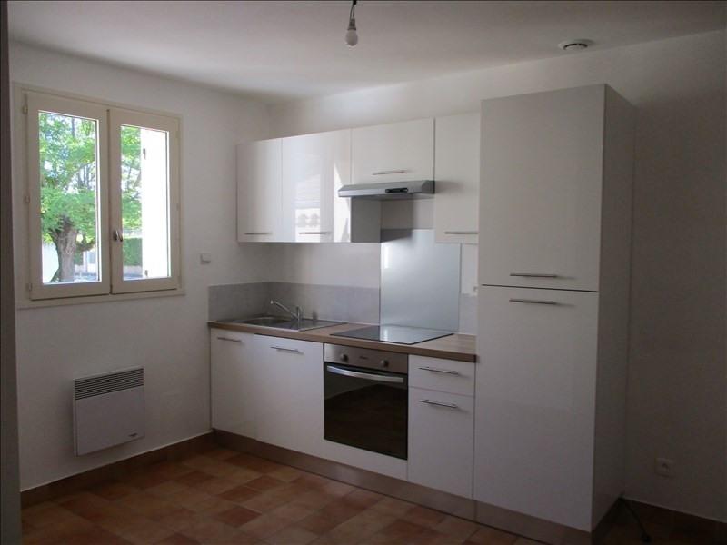 Rental house / villa Montelimar 890€ CC - Picture 2