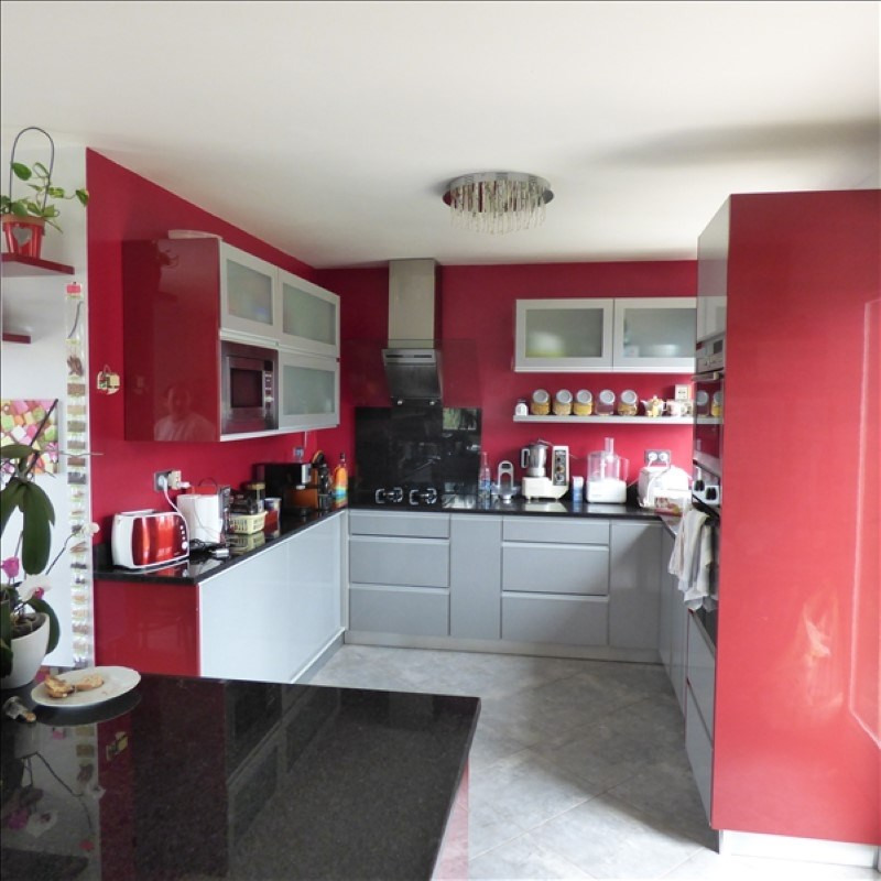 Vente maison / villa Moulins 340000€ - Photo 9