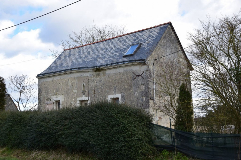 Vente maison / villa Jarze villages 55000€ - Photo 8
